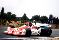 Patrick Neve, Williams Belle-Vue Saudi March 761