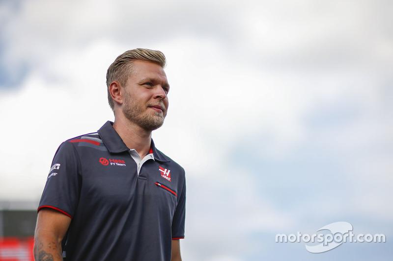Bestätigt für 2019: Kevin Magnussen (Dänemark)