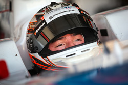 Костянтин Терещенко, Teo Martin Motorsport