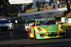 Стивен Гроув, Брентон Гроув, Бенджамин Баркер, Grove Motorsport Pty Ltd, Porsche GT3 Cup (№4)