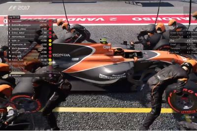GP1 Türkiye Şampiyonası 9. raund: Belçika