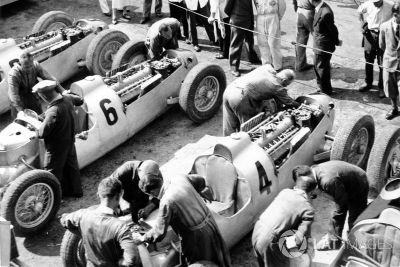 Italiaanse GP