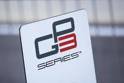 Емблема GP3