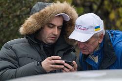 Святослав Денисов, Олексій Варавін
