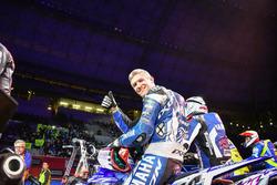 David Checa, Yamaha