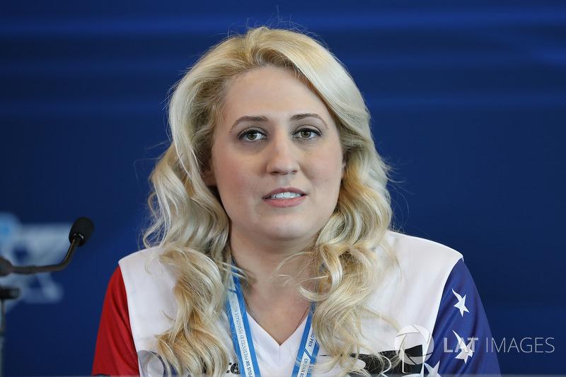 Stephanie Turzanski, Director ejecutivo de SoldierStrong