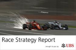 Race Strategy Report - GP del Bahrain