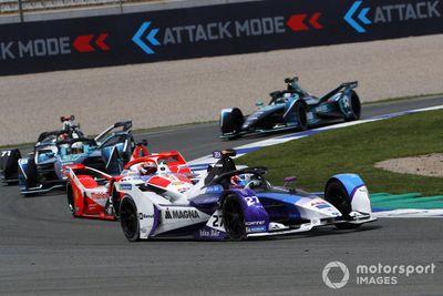 Valencia E-Prix II