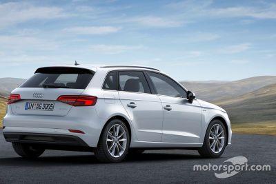 Présentation de la nouvelle Audi A3
