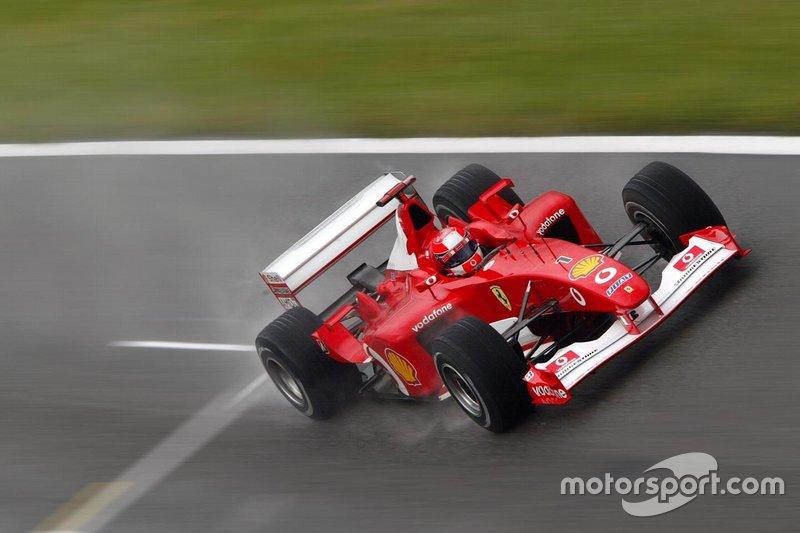 Гран Прі Британії 2002
