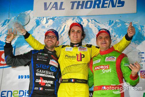 Trophée Andros: Валь Торанс