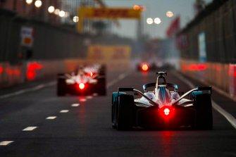 Нельсон Піке-мол., Jaguar Racing, Jaguar I-Type 3