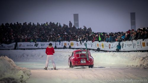 GP Carrera de Hielo