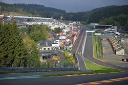 Atmosfera di gara a Spa-Francorchamps