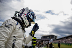 Valtteri Bottas, Williams on the grid