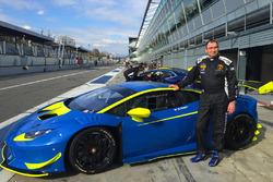 Steve Tandy, Imperiale Racing