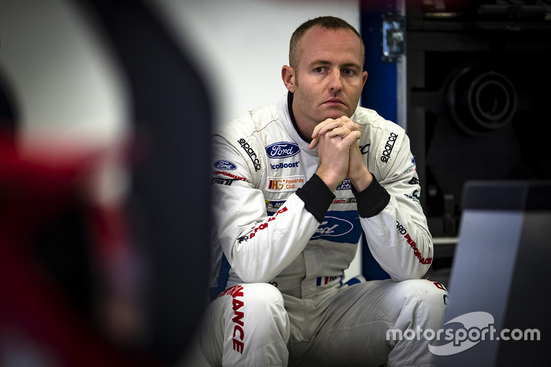 Olivier Pla, Ford Chip Ganassi Racing Team UK