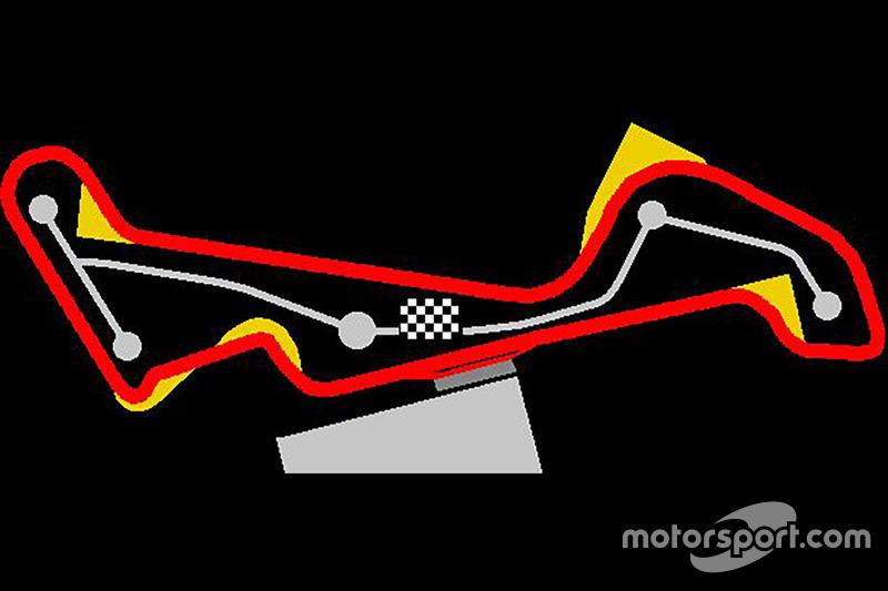 Önerilen Akdeniz GP'si pisti, Bari