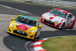 Bruno Barbaro, 'Brody', Olivier Muytjens, Toyota GT86