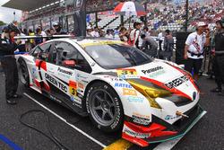 #31 Toyota Prius apr GT