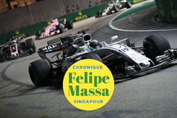 Felipe Massa, Singapour