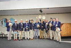 Concours d'élégance Neuchâtel, le jury