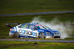 Ausritt: Todd Kelly, Nissan Motorsports