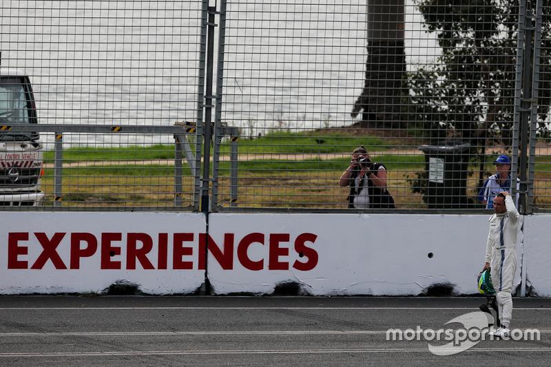 Defekt: Felipe Massa, Williams