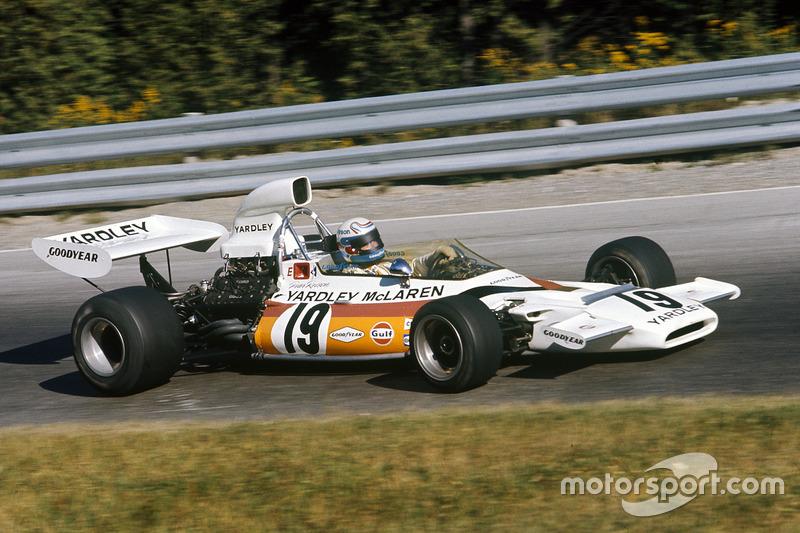 McLaren M19C (1972)