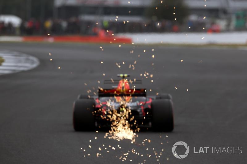 7 місце — Макс Ферстаппен, Red Bull — 171