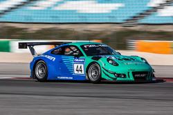 Porsche GT3-R, Team Falken Motorsport