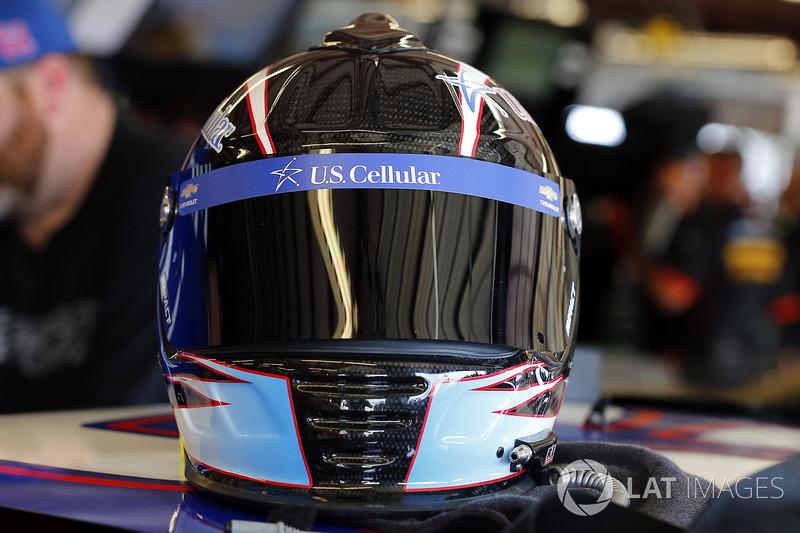 Brendan Gaughan, Richard Childress Racing Chevrolet casco
