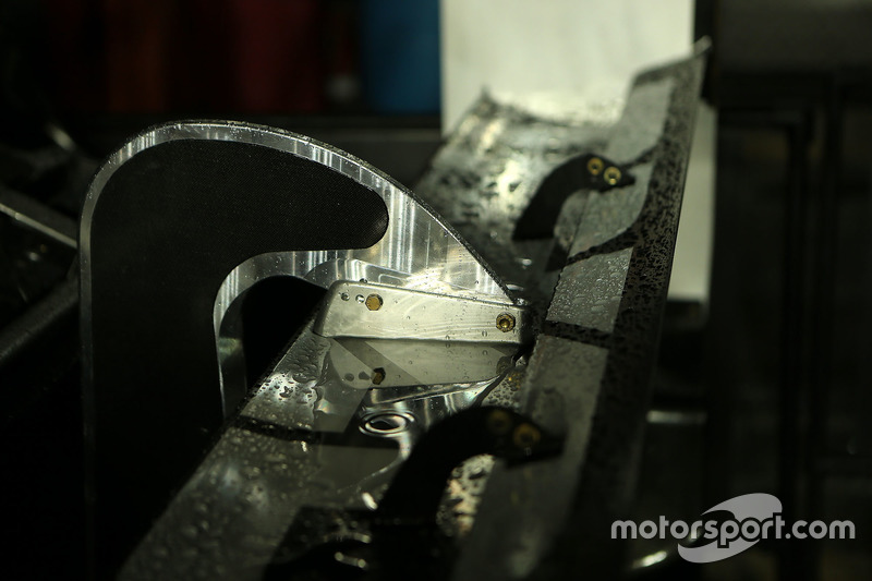 Reserveonderdelen van Mazda Motorsports