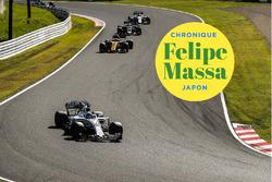 La chronique de Felipe Massa, Japon