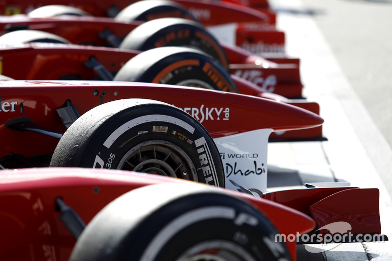 Autos Vintage F1