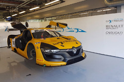#16 GP Extreme Renault RS 01
