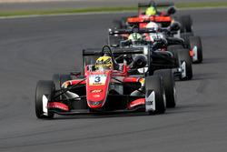 Максіміліан Гюнтер, Prema Powerteam, Dallara F317 - Mercedes-Benz