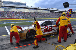 Joey Logano, Team Penske Ford crew
