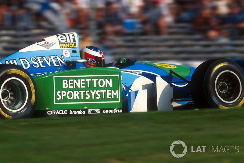 1994 Avrupa GP