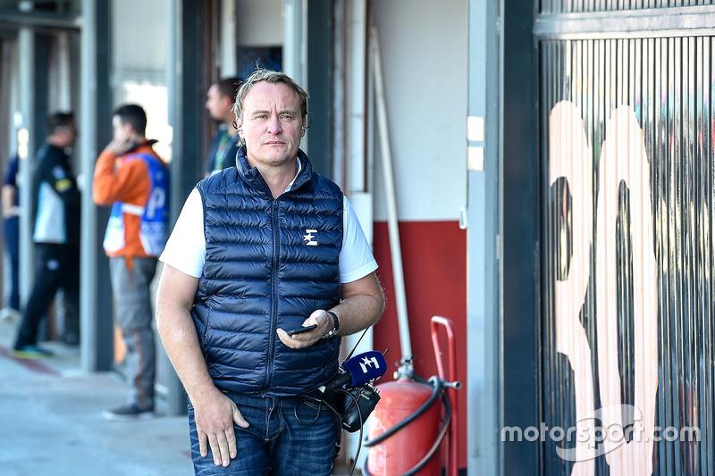Ralf Waldmann, Eurosport expert