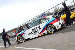 Colin Turkington, West Surrey Racing, BMW 125i M Sport