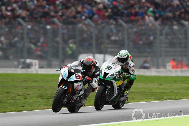 Jordi Torres, Althea Racing, Roman Ramos, Team Go Eleven
