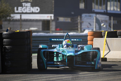 Александр Сімс, Andretti Formula E