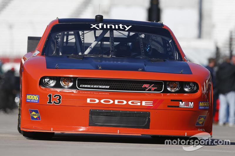 MBM Motorsports