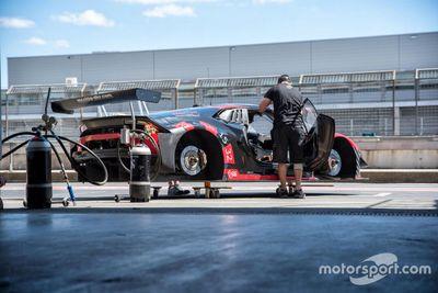 Día de pista en Nurburgring