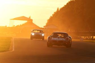 Kinrara Trophy Halusa Emanuale Pirrom Ferrari Breadvan