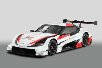 Toyota Supra Super GT