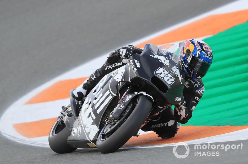 Мігел Олівейра - №88, Team KTM Tech 3, MotoGP, 2019 рік