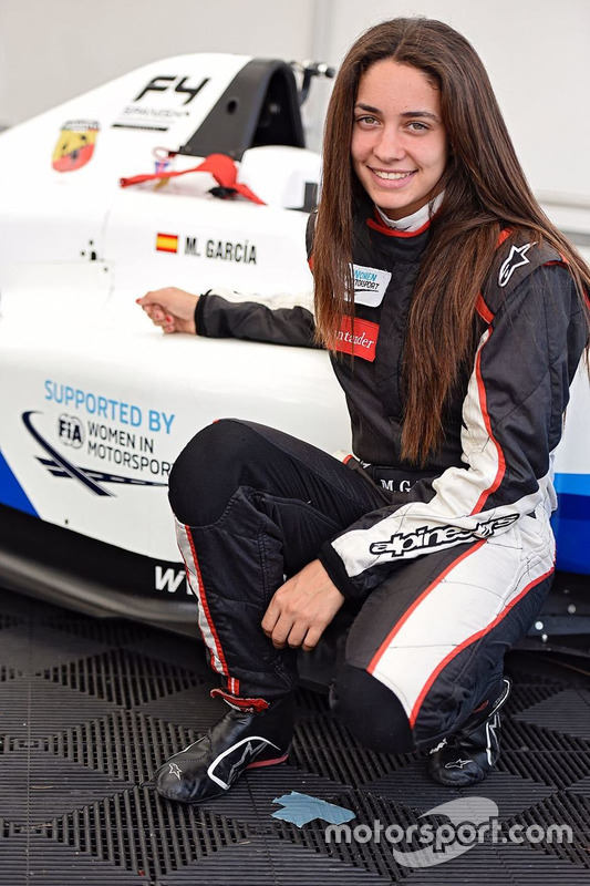 Marta Garcia