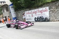 Denny Zardo, Lola Evo D, Speed Motor